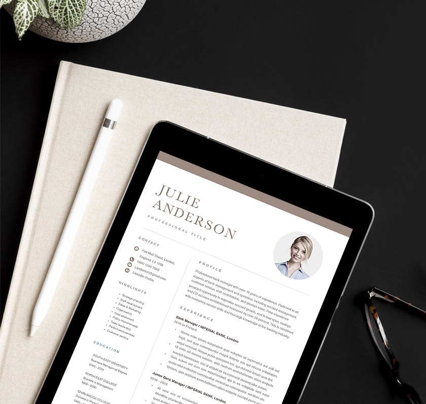 Can A Resume Be 2 Pages? (Tips & Tricks) Ipad
