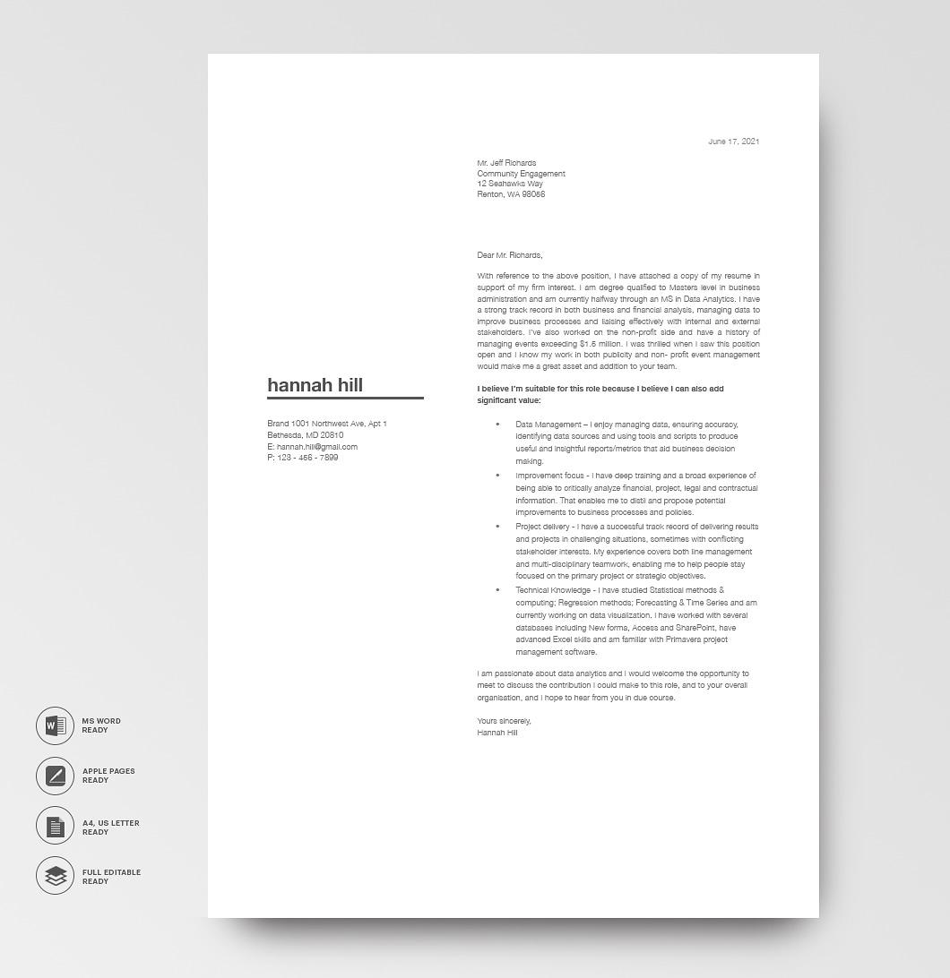 Classic Resume Template 120350 1