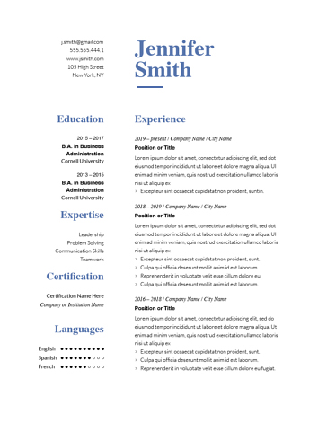 classic-resume-template-120760