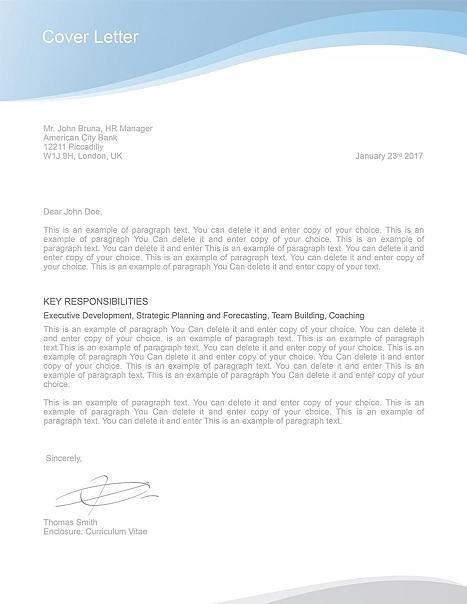 Cove Letter 106040