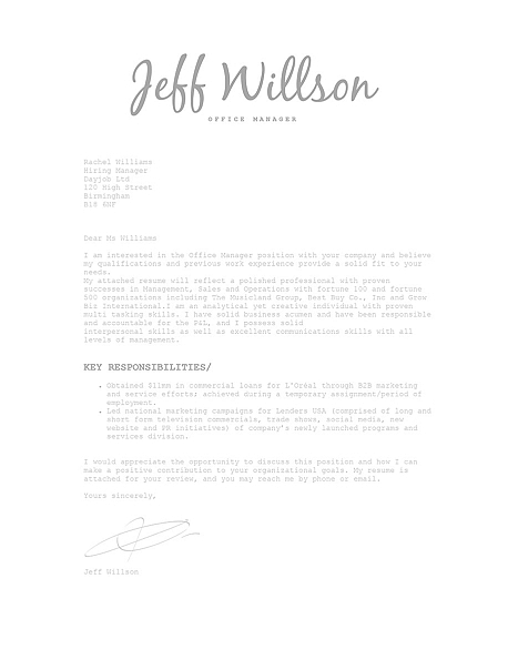 Cover Letter 120120