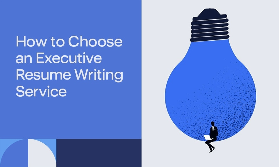 Executive Resume Writing Service