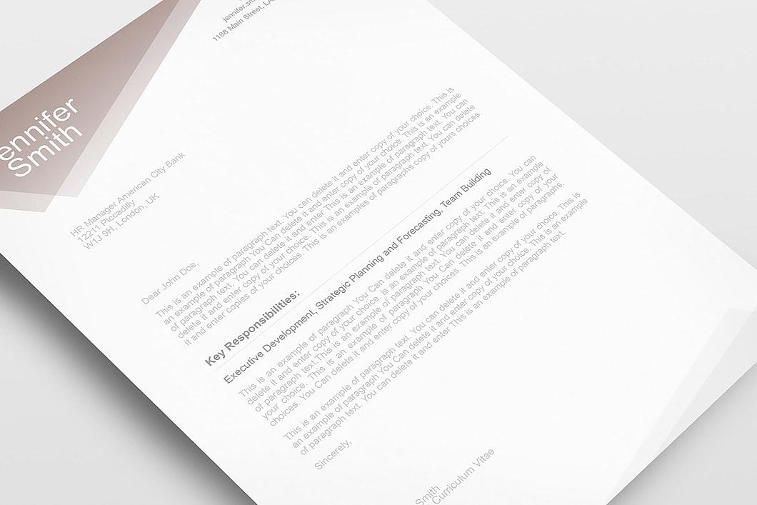 Free Resume Template 1100010 6