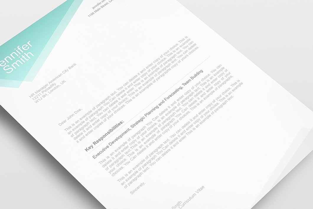 Free Resume Template 1100020 6