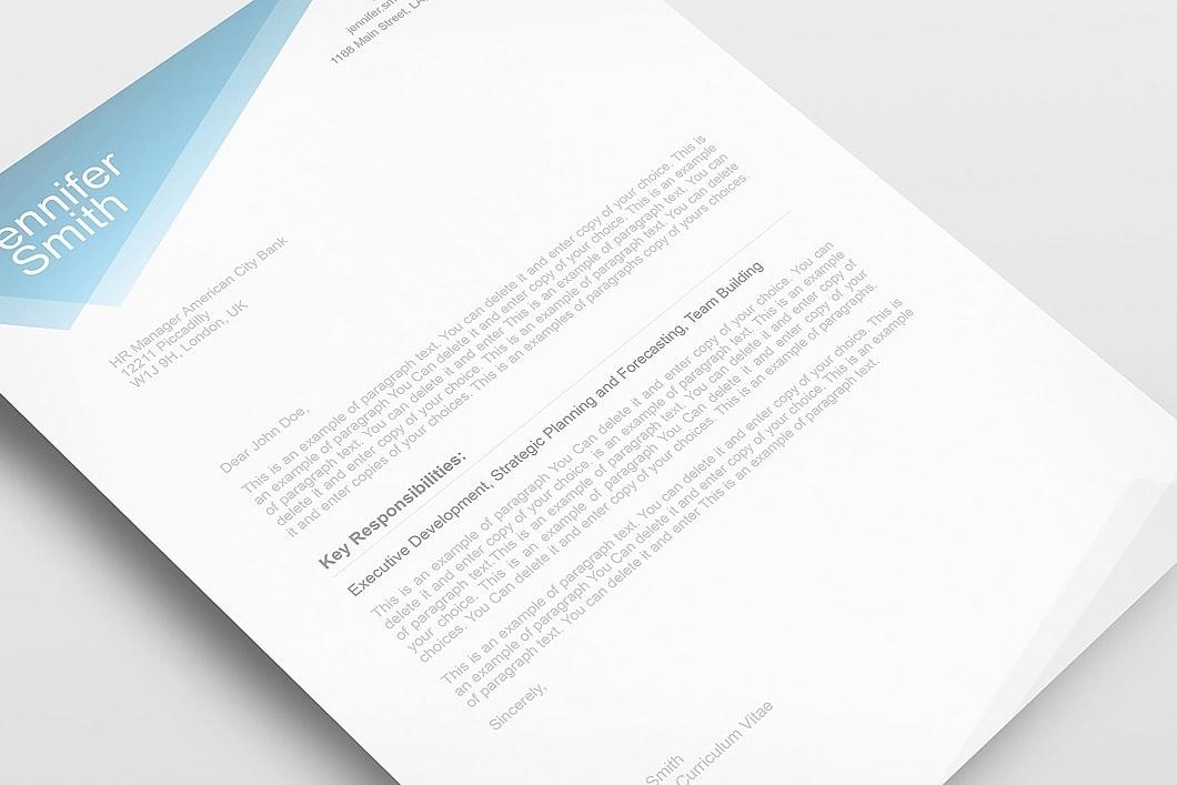 Free Resume Template 1100040 6