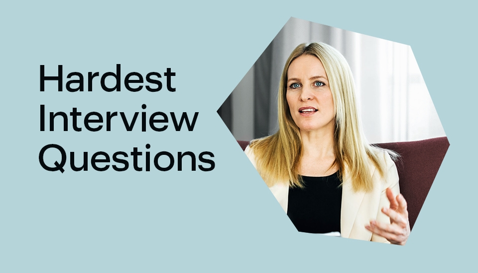 Hardest Interview Questions