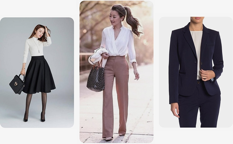 Interview Outfits For Women2