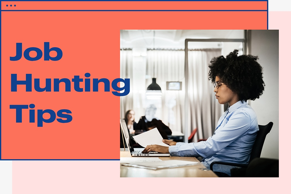Job Hunting Tips For Finding Your Dream Job