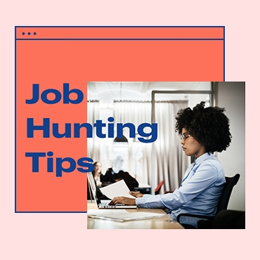 Job Hunting Tips For Finding Your Dream Job Hero