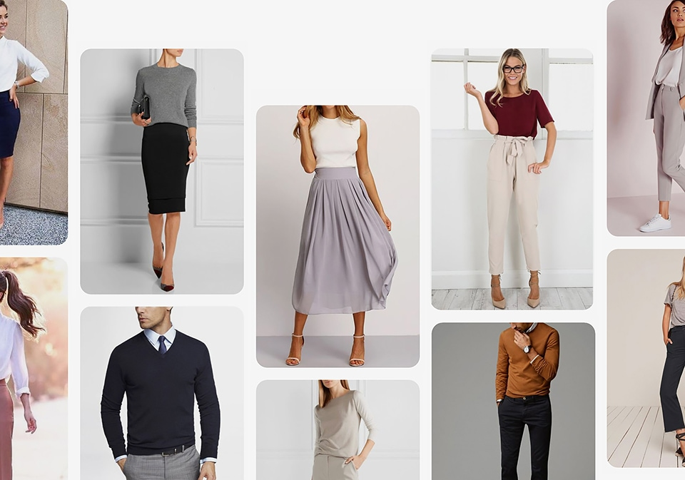 Job Interview Outfits To Make A Great First Impression