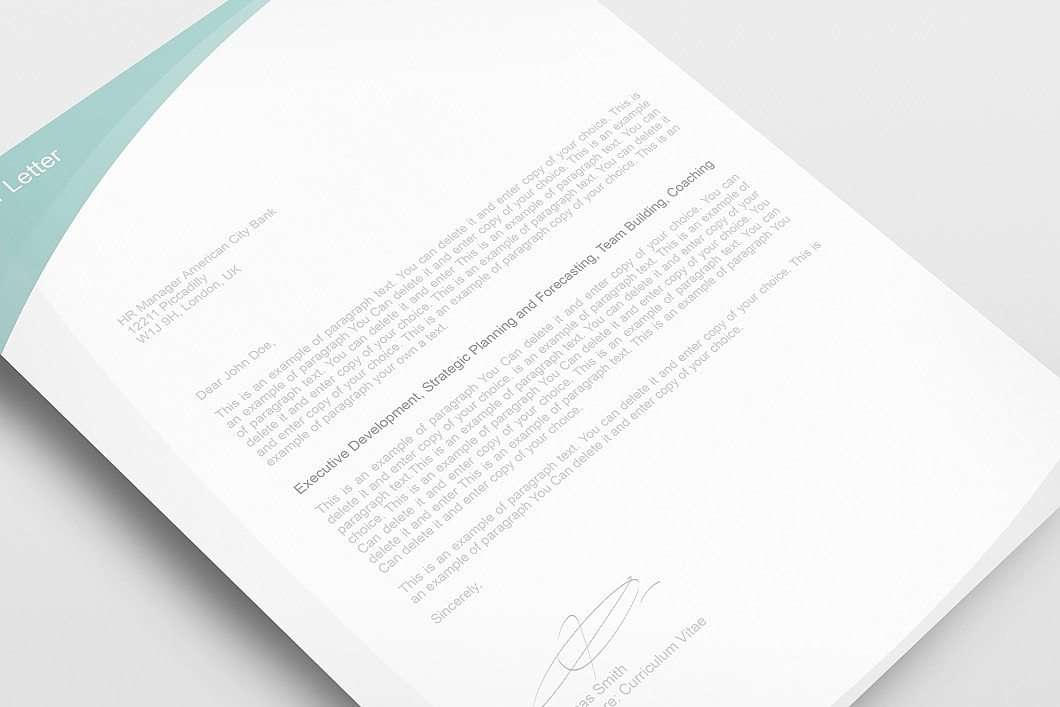 Resume Template 105040 4
