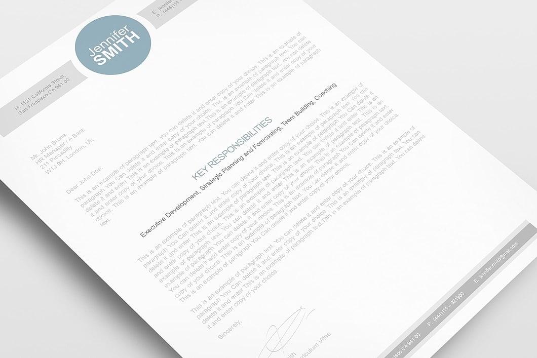 Resume Template 110320 4