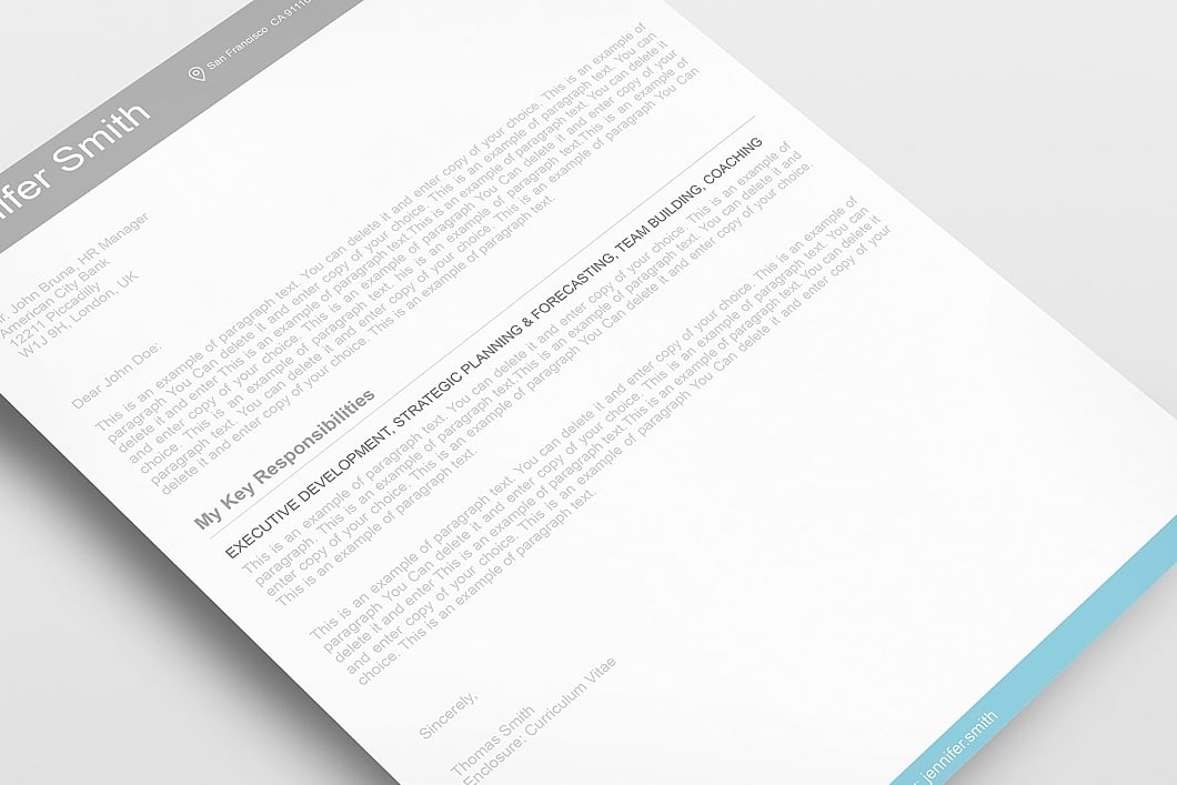 Resume Template 110370 4
