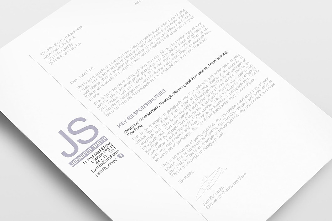Resume Template 110520 2