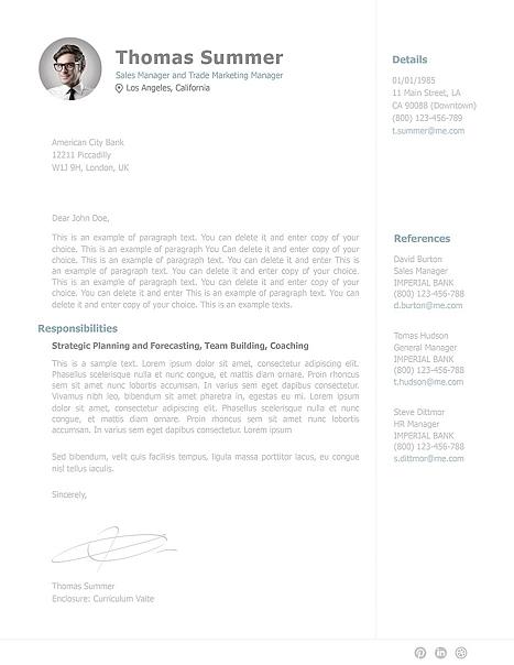 Resume Template 110940 5