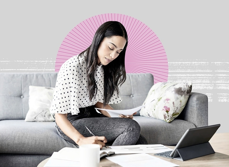 Working from Home Tips to Be More Productive