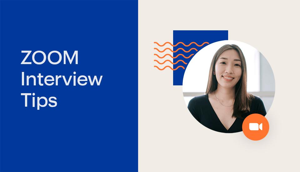 Zoom Interview Tips
